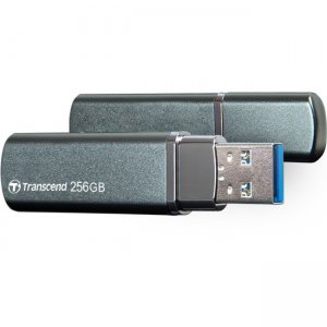 Transcend 256GB JetFlash 910 USB 3.1 (Gen 1) Type A Flash Drive TS256GJF910