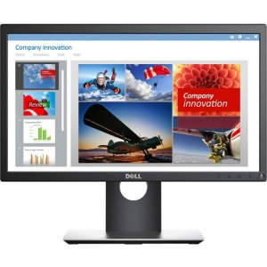 Dell - Certified Pre-Owned Widescreen LCD Monitor 210-ANKK P2018H