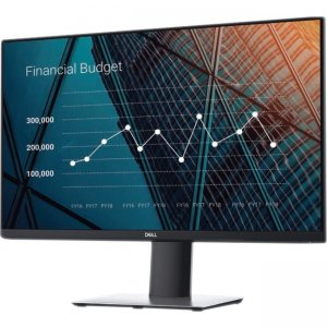 Dell - Certified Pre-Owned Widescreen LCD Monitor P2719H