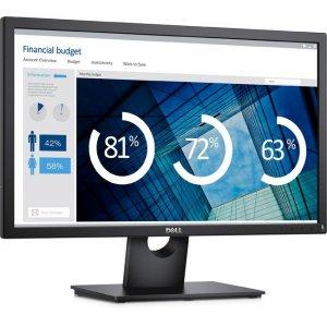 Dell - Certified Pre-Owned Widescreen LCD Monitor DELL-E2318H E2318H