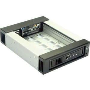 "iStarUSA 5.25"" To 3.5"" 2.5"" 12Gb/s HDD SSD Hot-Swap Rack T-7DE-HD"
