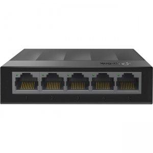 TP-LINK 5-Port 10/100/1000Mbps Desktop Switch LS1005G