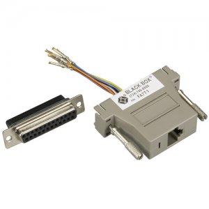 Black Box Network Adapter FA771