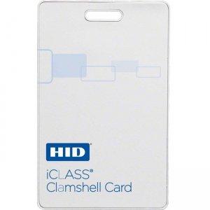 HID iCLASS Clamshell Card 2080CMSNV