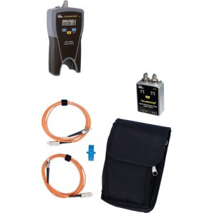 Ideal FiberMASTER Cable Analyzer 33-931