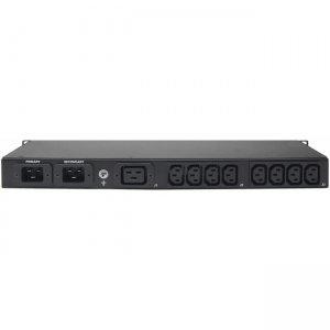 Eaton eATS 8-Outlets PDU T2235-A2-3758