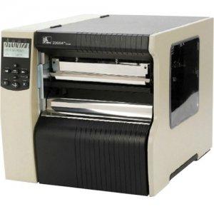 Zebra Industrial Label Printer 223-8K1-00000 220Xi4