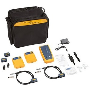 Fluke Networks Cable Analyzer DSX2-5000-NW DSX2-5000
