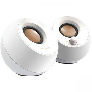 Creative Pebble Modern 2.0 USB Desktop Speakers 51MF1680AA001