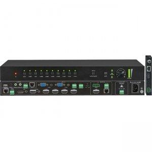 KanexPro 9-Input 4K System Switcher & Scaler w/ 4K HDBaseT Input/ Output SW-HDSC914K
