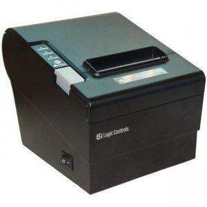 Logic Controls Direct Thermal Printer LR2000E