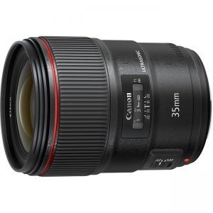 Canon EF 35mm f/1.4L II USM 9523B002