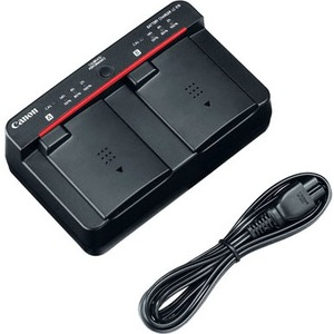 Canon Battery Charger 1170C002 LC-E19