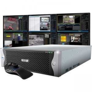Pelco VideoXpert Network Surveillance Server U1-VXS-48-US