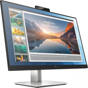 HP FHD Advanced Docking Monitor 6PA50U9#ABA E24d G4