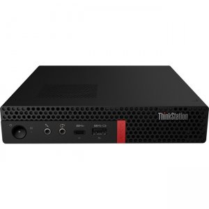Lenovo ThinkStation P330 Tiny 30CF003NUS
