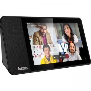 Lenovo ThinkSmart View Video Conference Equipment ZA690000US