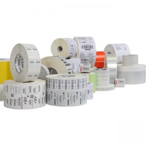 Zebra PolyPro 3000T Multipurpose Label 10032211