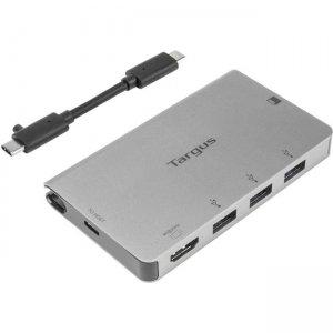 Targus USB-C Single Video Multi Port Hub ACA963BT