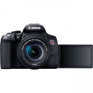 Canon Digital SLR Camera with Lens 3924C002 T8i