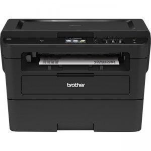 Brother Compact Black & White Laser Printer - Refurbished RHL-L2395DW