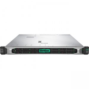 HPE ProLiant DL360 Gen10 6248R 1P 32GB-R S100i NC 8SFF 800W PS Server P24743-B21