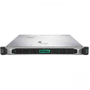 HPE ProLiant DL360 Gen10 6250 3.9GHz 8-core 1P 32GBR S100i NC 8SFF 800W PS Server P24744-B21