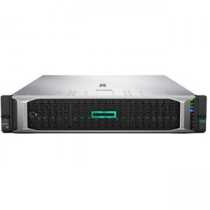HPE ProLiant DL380 Gen10 5222 3.8GHz 4-core 1P 32GBR S100i NC 8SFF 800W PS Server P24845-B21
