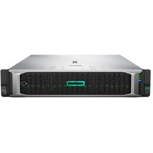 HPE ProLiant DL380 Gen10 6234 3.3GHz 8-core 1P 32GB-R S100i NC 8SFF 800W PS Server P24847-B21