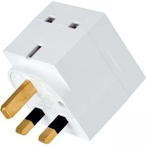 Tripp Lite Protect It! Power Plug PS1B