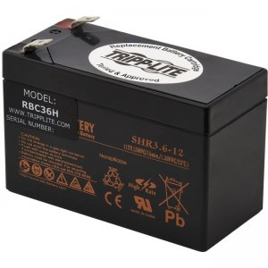 Tripp Lite UPS Battery Pack RBC36H