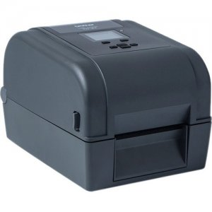 Brother Thermal Transfer Label Printer TD4650TNWB TD-4650TNWB