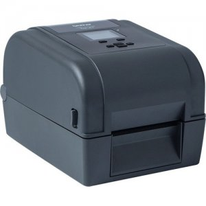 Brother Direct Thermal/Thermal Transfer Printer TD4750TNWB TD-4750TNWB