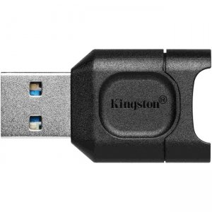 Kingston MobileLite Plus microSD Reader MLPM