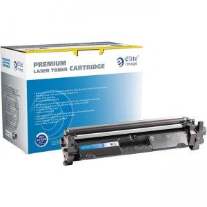 Elite Image Remanufactured HP 17A Toner Cartridge 02805 ELI02805