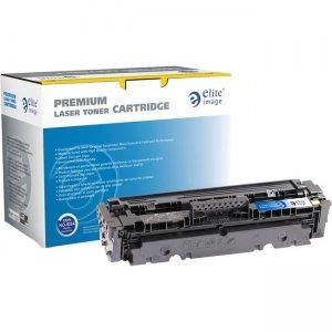 Elite Image Remanufactured HP 410X Toner Cartridge 02810 ELI02810