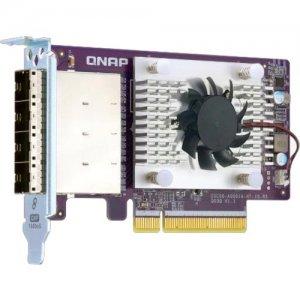 QNAP PCIe 16-port SATA Card QXP-1600ES