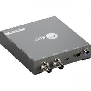 SIIG 12G-SDI to HDMI 2.0 Converter CE-SD0E11-S1
