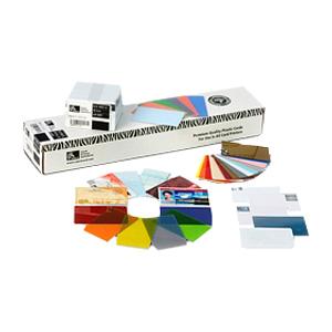 Zebra Premier Security ID Card 104524-123