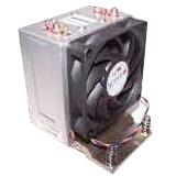 Supermicro Processor Cooler Active Heatsink SNK-P0027-AP4