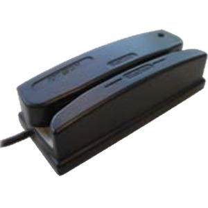 ID TECH Omni Magnetic Stripe Reader WCR3227-533C