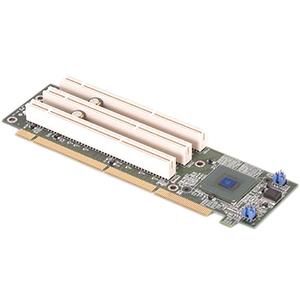 Supermicro 2U 3-Slot 64-Bit Active Riser Card CSE-RR2U-PS