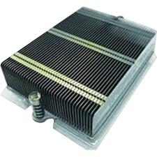 Supermicro 1U Passive CPU Heatsink SNK-P0044P