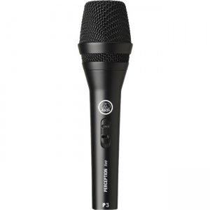 Harman High-Performance Dynamic Microphone 3100H00140 P3 S