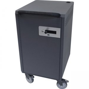 Datamation Systems Security Cart for Apple iPad DS-NETVAULT-IP-20