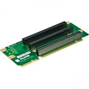 Supermicro Riser Card RSC-R2UT-3E8R