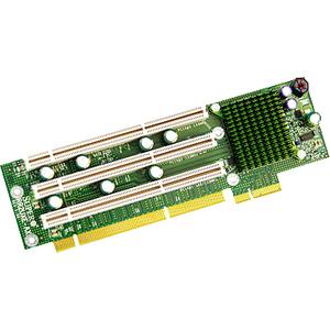 Supermicro Riser Card CSE-RR2UXE-AX