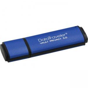 Kingston 32GB DataTraveler Vault Privacy 3.0 USB Flash Drive DTVP30/32GBCL