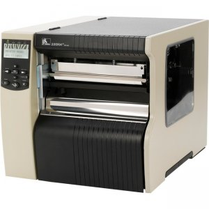 Zebra Industrial Printer 223-801-0N010 220Xi4