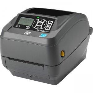 Zebra UHF RFID Printer ZD50043-T013R2FZ ZD500R